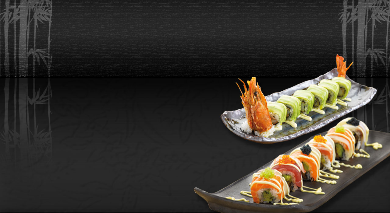 Sushi Tei - A Good Deal of Sushi